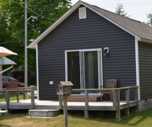 Cottage Dan's Den - Starting @ $198 / night contact us for availability/reservation