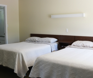 Motel Unit #9 - Starting @ $128 / night contact us for availability/reservation