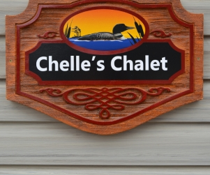 Cottage Chelle's Chalet - Starting @ $238 / night contact us for availability/reservation