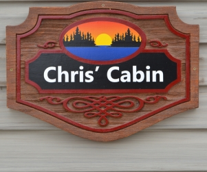 Cottage Chris' Cabin - Starting @ $198 / night contact us for availability/reservation