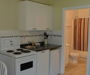Motel Unit #1 - Starting @ $118 / night contact us for availability/reservation
