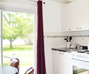 Motel Unit #5 - Starting @ $118 / night contact us for availability/reservation