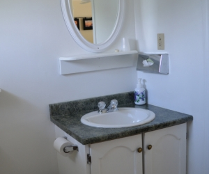 Motel Unit #7 - Starting @ $118 / night contact us for availability/reservation
